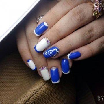 Дизайн ногтей 2020: фото-новинки и модные тенденции