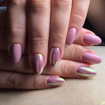 Ногти Покрытые Лаком Фото