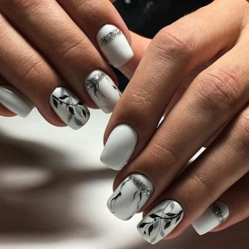 Гель-лак на ногтях: дизайн 2020 и фото-новинки