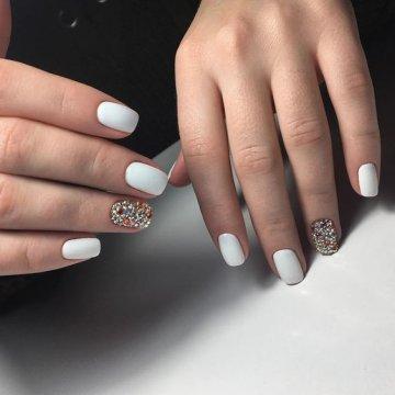 Дизайн ногтей на выпускной 2019: лучшие фото идеи