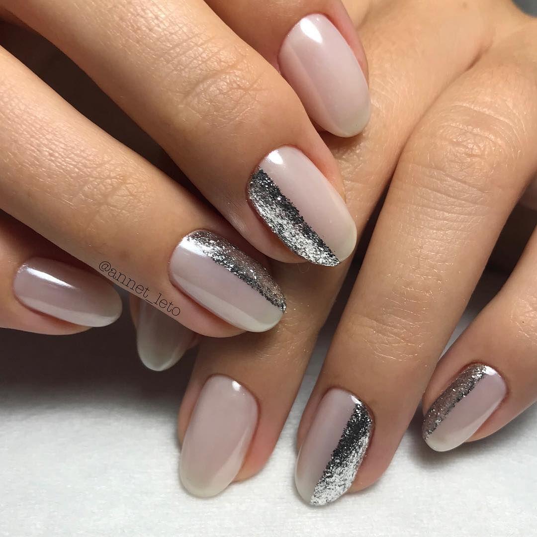 Красивый маникюр на аккуратные овальные ногти – это верный показатель ухоженности, стиля и хорошего вкуса владелицы.