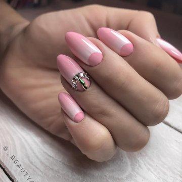 Дизайн ногтей 2019-2020: топ тренды и 150+ фото-новинок