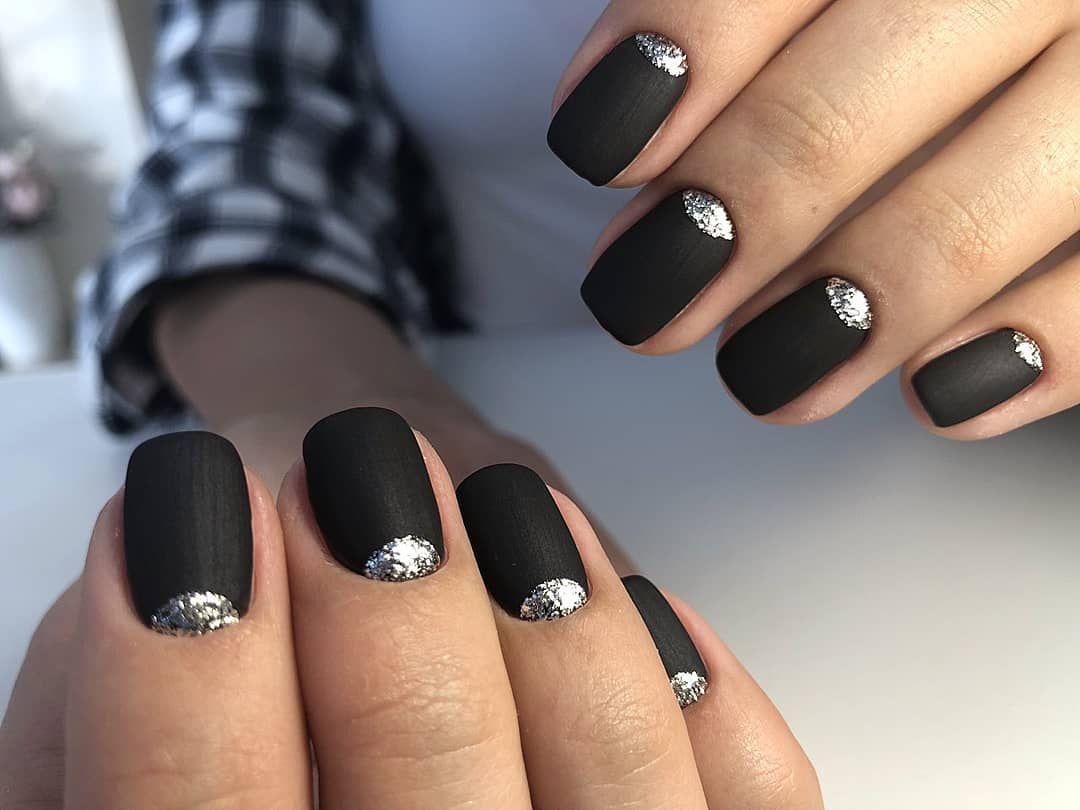 Шеллак На Маленькие Ногти Фото