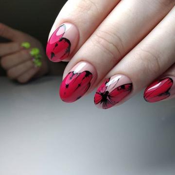 Маникюр лето 2020: дизайн ногтей, модные тенденции (210 фото)