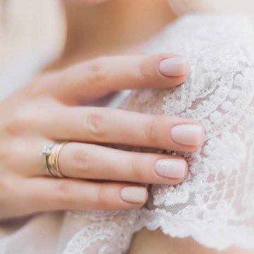 Свадебный маникюр: все модные тенденции 2020 года